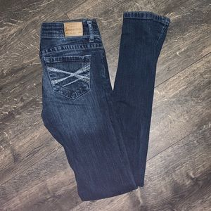 Aeropostale Bayla Skinny Jeans *3 for 30*